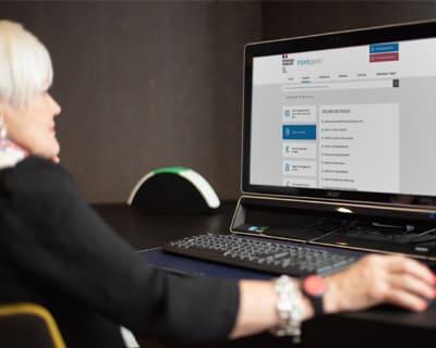 Déclaration d'impôt téléassistance Filien Online