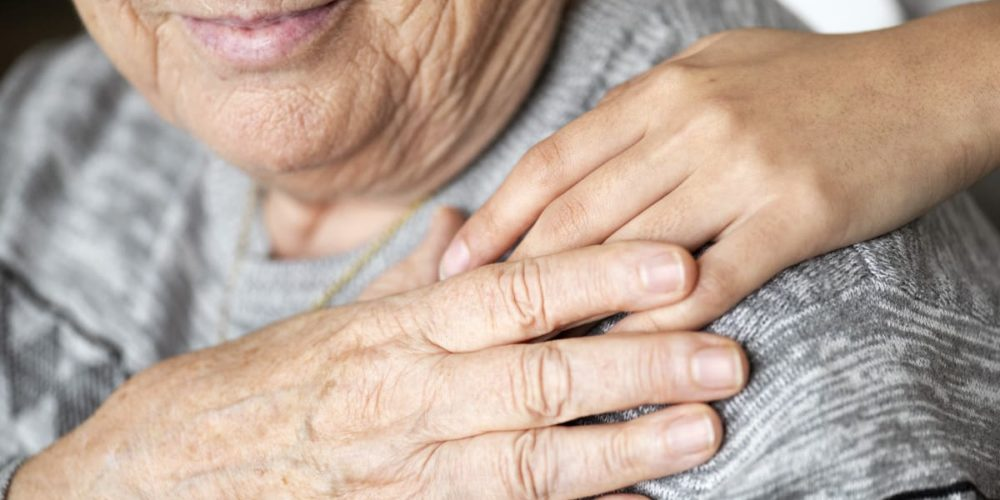 Faire face à la perte d'autonomie des personnes âgées