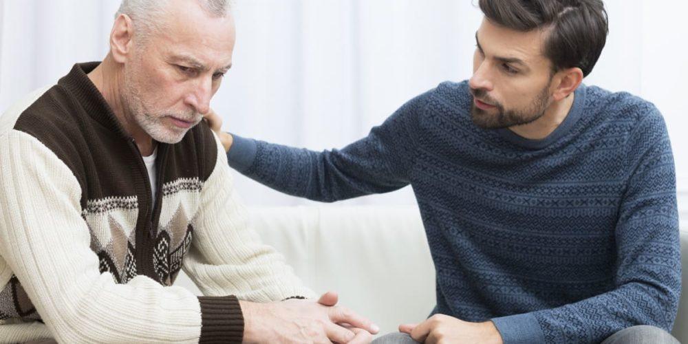 La maltraitance des personnes âgées : briser un tabou