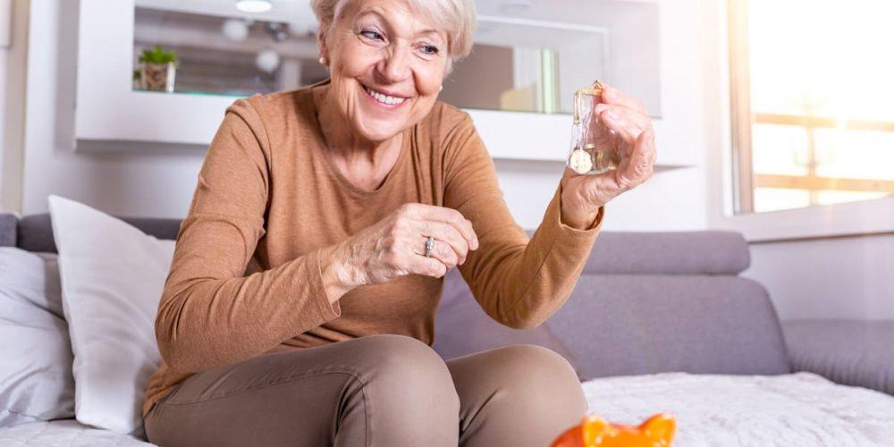 Abattement d'impôt pour personnes âgées