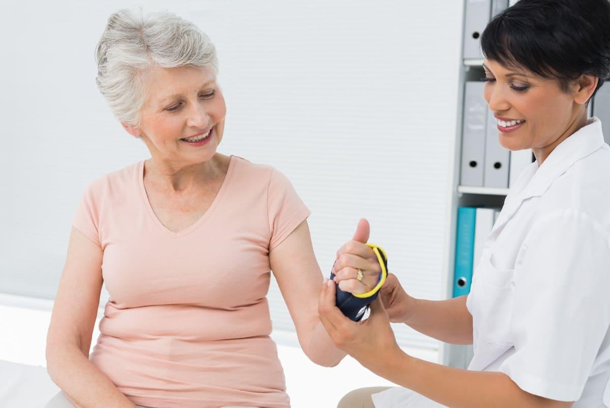 Quelles sont les conséquences d'une fracture chez un senior ?