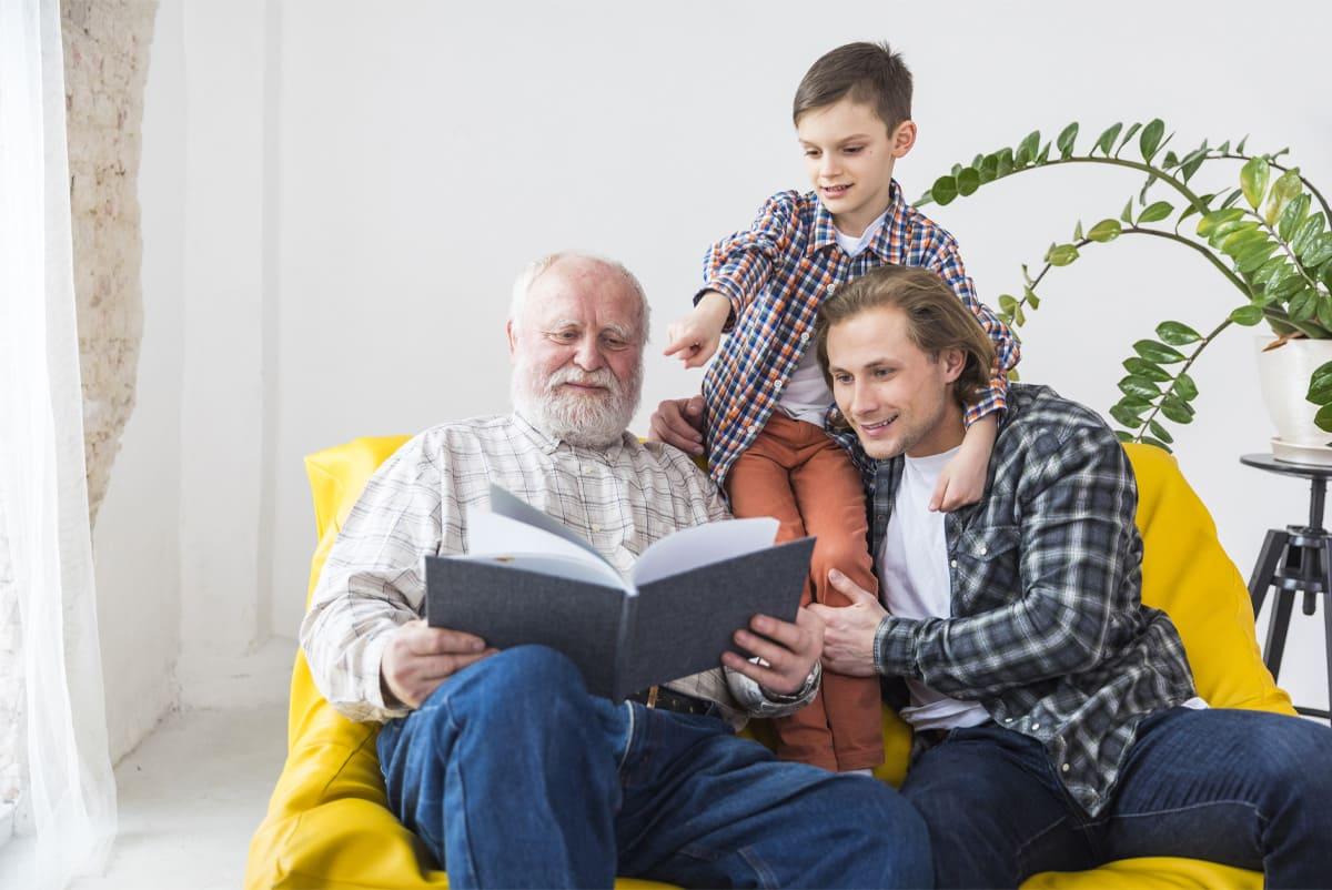 Découvrez les jeux cérébraux pour personnes âgées